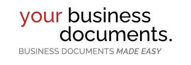 Your Business Documents